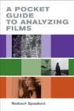 Pocket Guide to Analyzing Films   2014 edition cover