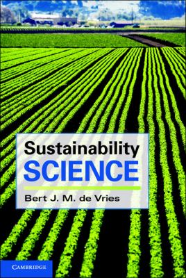 Sustainability Science   2012 9780521184700 Front Cover