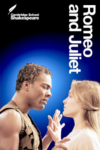 Romeo and Juliet  3rd 2005 (Revised) edition cover