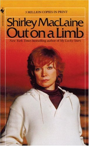 Out on a Limb  N/A 9780553273700 Front Cover