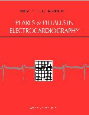 Pearls and Pitfalls in Electrocardiology 2nd (Revised) 9780683301700 Front Cover