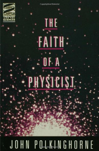 Faith of a Physicist Reflections of a Bottom-Up Thinker Annual  edition cover