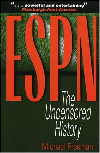 ESPN The Uncensored History N/A edition cover