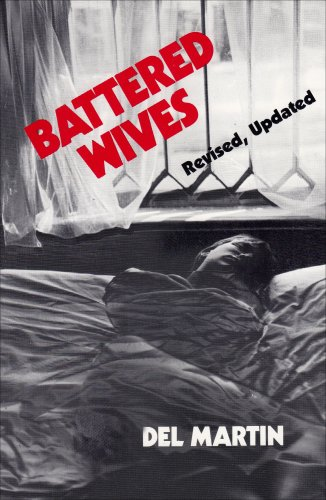 Battered Wives 1st (Revised) edition cover