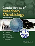 Concise Review of Veterinary Microbiology  2nd 2016 9781118802700 Front Cover