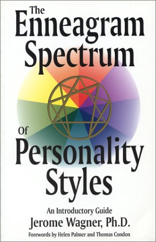 Enneagram Spectrum of Personality Styles An Introductory Guide N/A 9781555520700 Front Cover