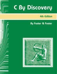 C by Discovery  4th 2005 (Revised) edition cover