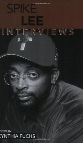 Spike Lee Interviews  2002 9781578064700 Front Cover