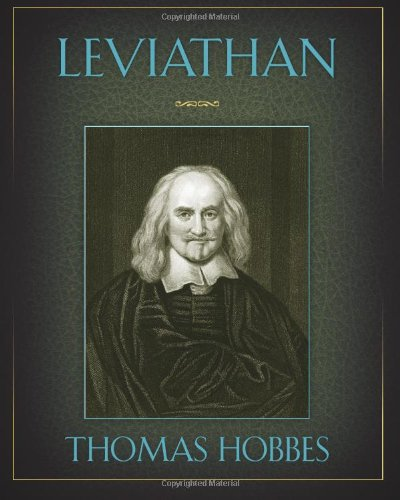 Leviathan  N/A edition cover