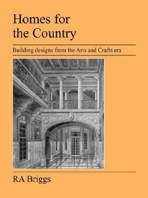 Homes for the Country N/A edition cover