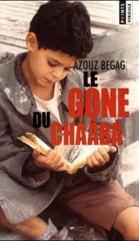 LE GONE DU CHAABA 1st edition cover