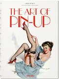 Art of Pin-Up   2014 9783836535700 Front Cover
