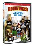 Hoodwinked (Full Screen Version) System.Collections.Generic.List`1[System.String] artwork