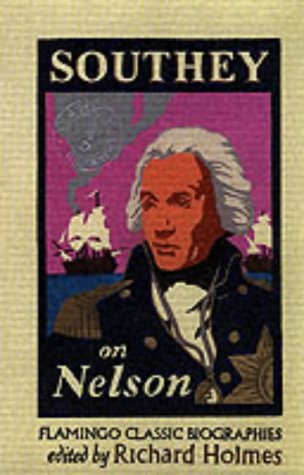 Southey on Nelson (Flamingo Classic Biographies) N/A edition cover
