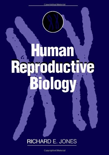 Human Reproductive Biology 1st 1991 9780123897701 Front Cover