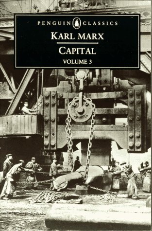 Capital  3rd 1991 edition cover