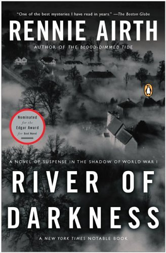 River of Darkness  N/A edition cover