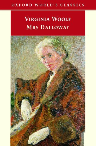 Mrs. Dalloway  2nd 2000 (Revised) 9780192839701 Front Cover