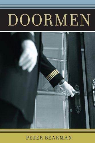 Doormen   2005 edition cover