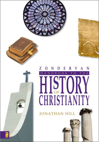 History of Christianity   2006 (Handbook (Instructor's)) edition cover