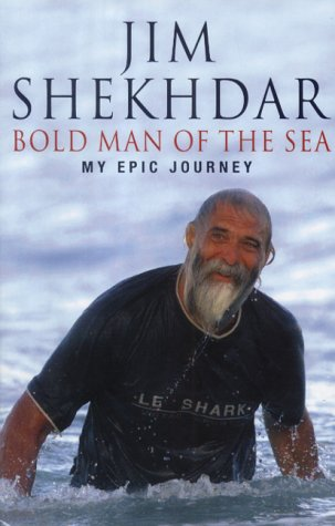 Bold Man of the Sea: My Epic Journey  2002 edition cover