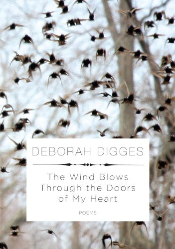 Wind Blows Through the Doors of My Heart Poems N/A edition cover