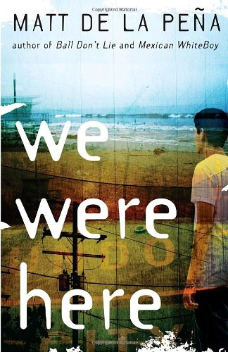 We Were Here  N/A edition cover