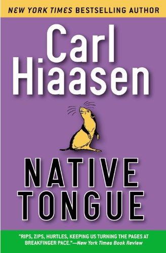 Native Tongue  N/A edition cover