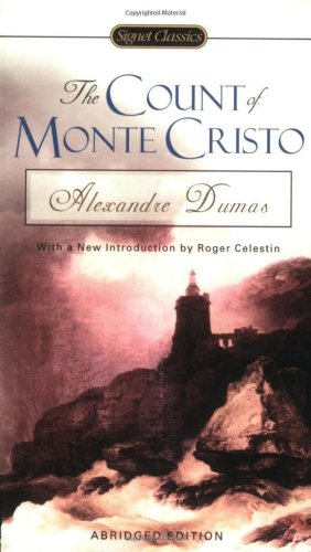 Count of Monte Cristo  2nd 2005 edition cover