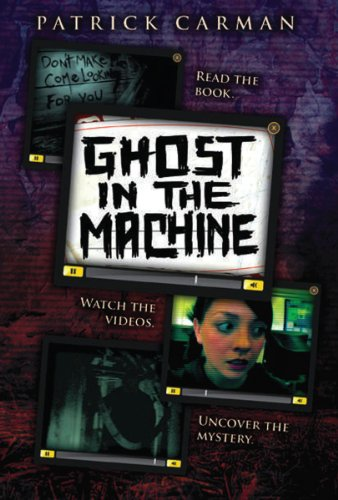 Ghost in the Machine   2009 edition cover