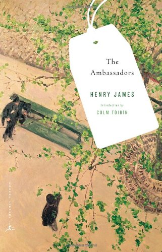 Ambassadors  N/A edition cover