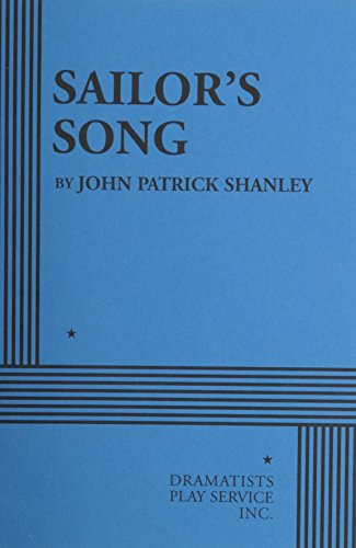 Sailor's Song   2005 edition cover