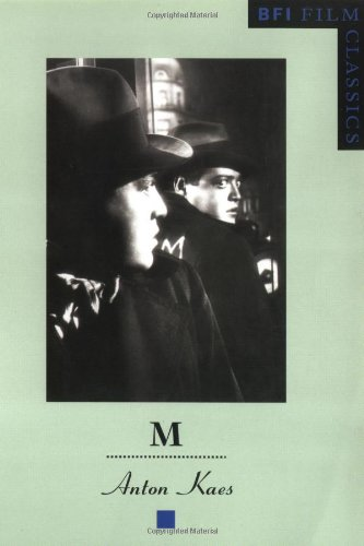 M   2000 edition cover