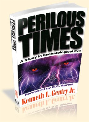 Perilous Times : A Study in Eschatological Evil  1999 edition cover