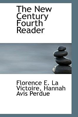 The New Century Fourth Reader:   2009 edition cover