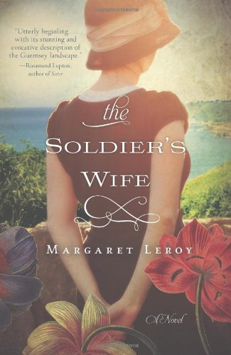 Soldier's Wife   2011 9781401341701 Front Cover