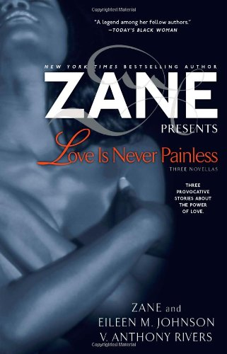 Love Is Never Painless   2007 edition cover