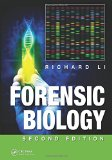 Forensic Biology, Second Edition  2nd 2015 (Revised) 9781439889701 Front Cover