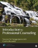 Introduction to Professional Counseling   2014 edition cover