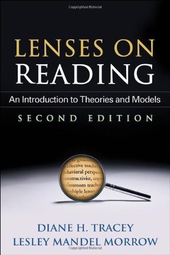 Lenses on Reading An Introduction to Theories and Models 2nd 2012 (Revised) edition cover