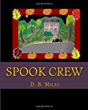 Spook Crew  N/A 9781492176701 Front Cover