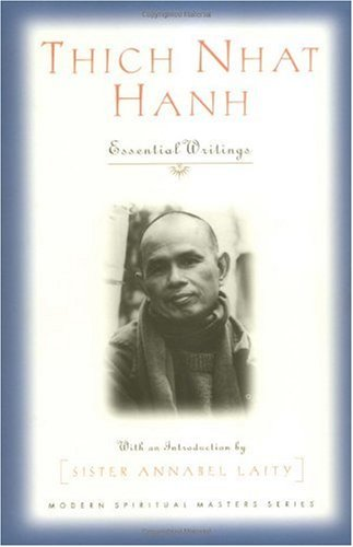 Thich Nhat Hanh Essential Writings  2001 edition cover