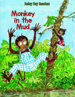 Monkey in the Mud   2010 edition cover