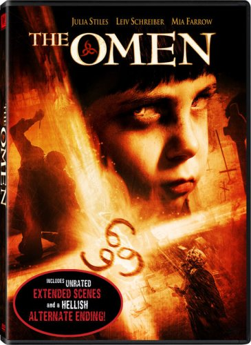 The Omen (Full Screen Edition) System.Collections.Generic.List`1[System.String] artwork