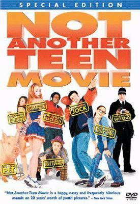 Not Another Teen Movie - Special Edition System.Collections.Generic.List`1[System.String] artwork