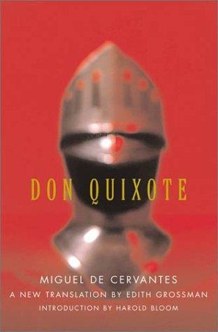 Don Quixote   2003 edition cover