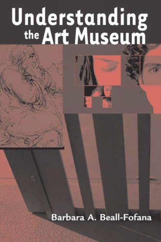 Understanding the Art Museum   2007 edition cover