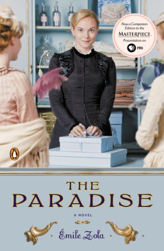 Paradise A Novel (TV Tie-In) N/A edition cover
