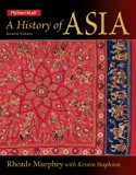 History of Asia  7th 2014 (Revised) 9780205846702 Front Cover