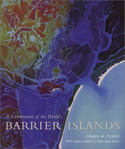 Celebration of the World's Barrier Islands   2003 9780231119702 Front Cover